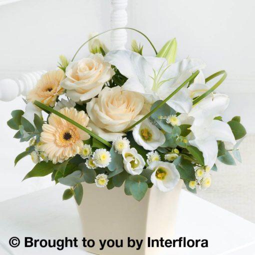 exquisite arrangement