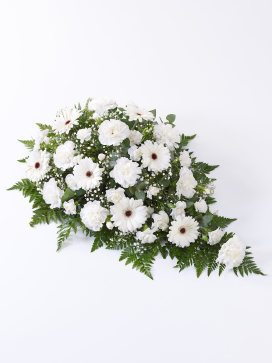 white carspr
