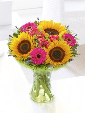 sunflowerperfectgift