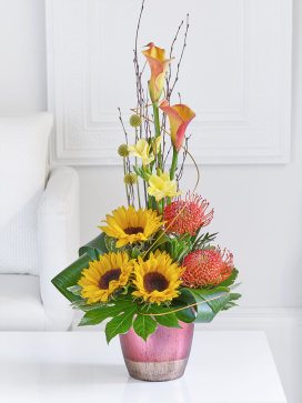 sunflowerarr