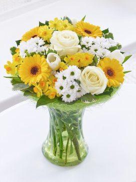 fragrant springtime perfect gift