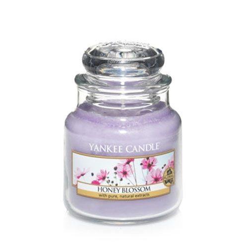 honey blossom med jar
