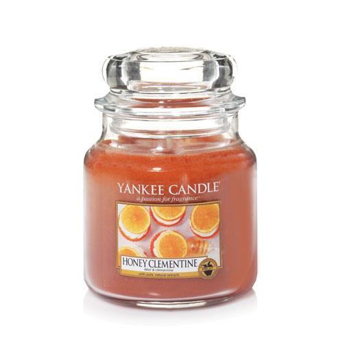 honey clementine med
