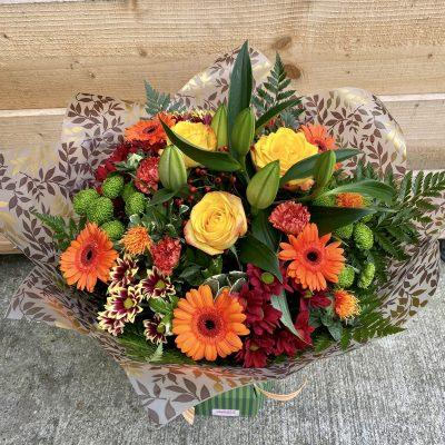 harvest-evening-handtied-bouquet